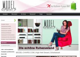 model-chairs.com