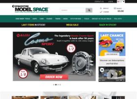 model-space.co.uk