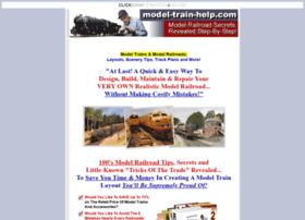 model-train-help.com