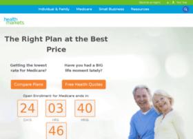 model.healthmarkets.com