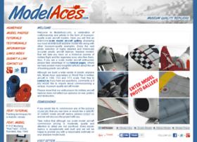 modelaces.com
