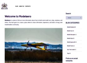 modelaero.com
