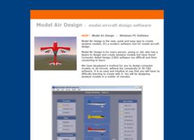 modelairdesign.com
