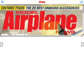 modelairplanenews-digital.com