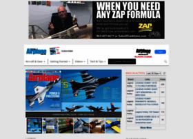 modelairplanenews.com
