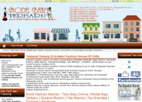 modelbajuterbaru.com