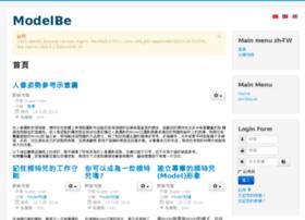 modelbe.com