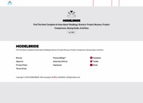 modelbride.com