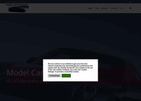 modelcarsforafrica.co.za