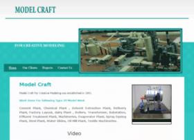 modelcraftindia.com