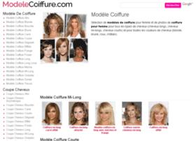 modelecoiffure.com