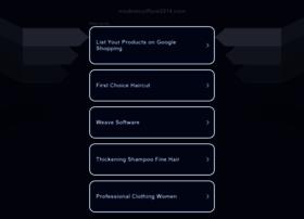 modelecoiffure2014.com