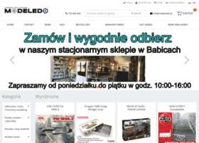modeledo.pl