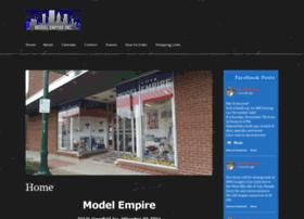 modelempireusa.com