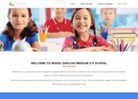modelems.netschools.in