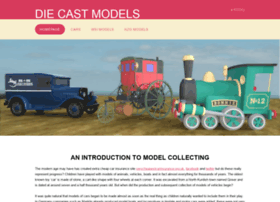modelenium.co.uk