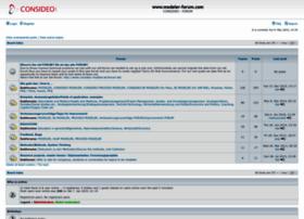 modeler-forum.com