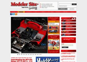 modelersite.com