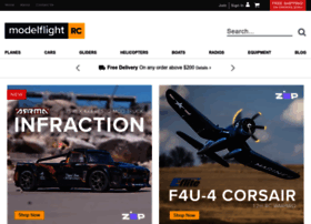 modelflight.com.au