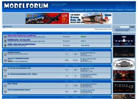modelforum.cz