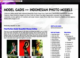 modelgadis.blogspot.com