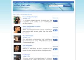 modelhaircuts.com