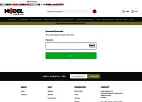 modelhobbies.co.uk
