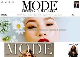 modelifestylemagazine.com