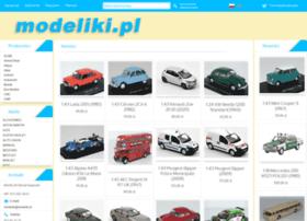 modeliki.pl