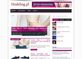 modeling.pl