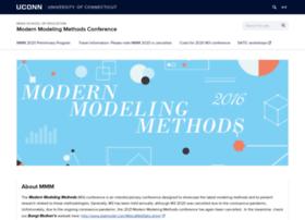 modeling.uconn.edu