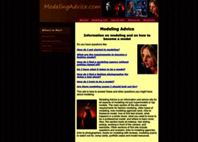 modelingadvice.com