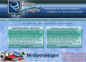 modelinginsights.com