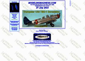 modelingmadness.com