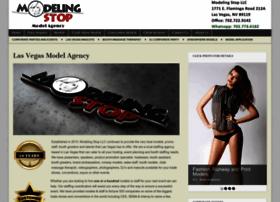 modelingstop.com