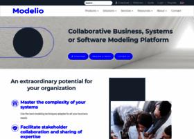 modeliosoft.com