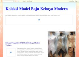 modelkebayamodern.blogspot.com