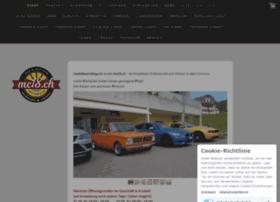 modellautoshop.ch