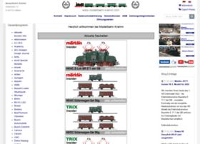 modellbahn-kramm.com