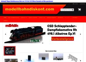modellbahndiskont.com