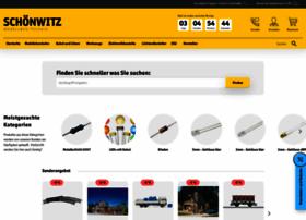modellbau-schoenwitz.de