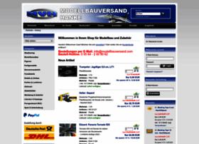 modellbauversand.com