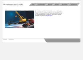 modelleisenbahn-muenchen.com