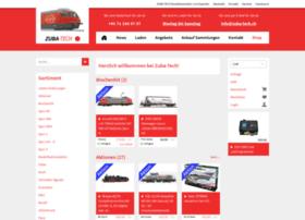 modelleisenbahn-shop.zuba-tech.ch