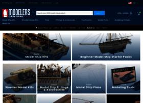 modellerscentral.com