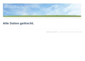 modellflugtipps.de