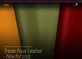 modellifabrics.com