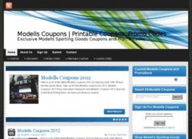 modellscoupons.com