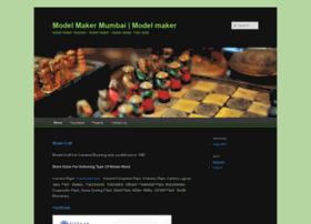 modelmakermumbai.wordpress.com