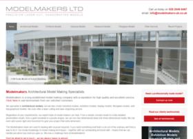 modelmakers-uk.co.uk